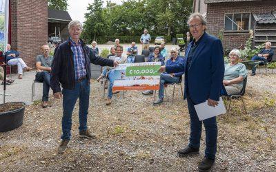 Streekmuseum Veldzicht wint Challenge LandschapsfondsHolland Rijnland