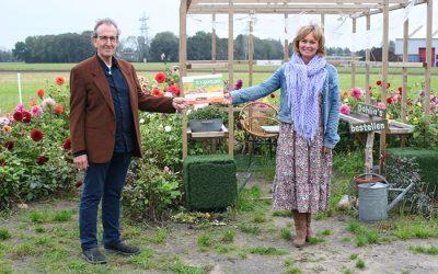 ANLV Geestgrond ontvangt subsidie voor heggen en hagen
