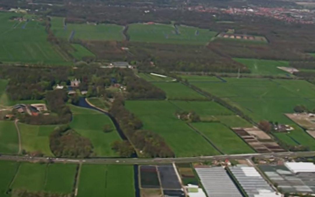 Provincie Z-H: Nieuwe aanpak voor aanleg en beheer groengebieden